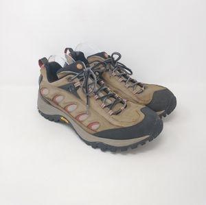 Merrell Vibram Sole Athletic Hiking Boots Mens 13